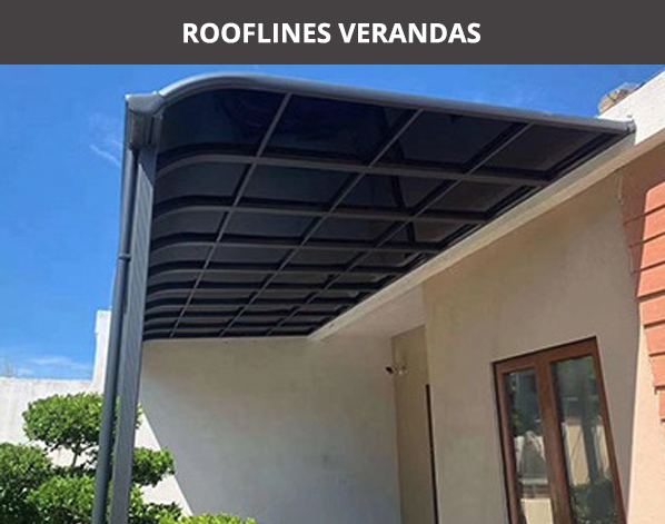 Rooflines Verandas